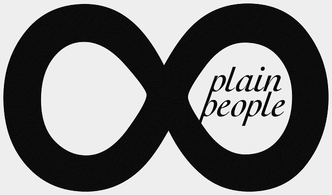 PLAIN PEOPLE